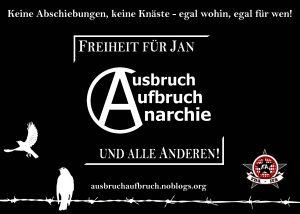 Kampagne ausbruch.aufbruch.anarchie